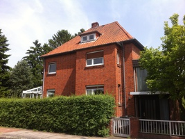 Hauskauf Celle
